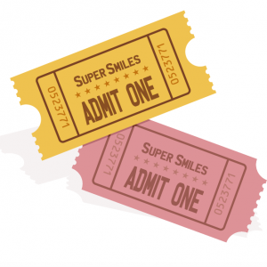 Movie Passes